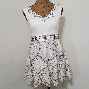 Tops - PAGEANT OUTFIT•Rhinestone covered, well made ♥